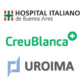 Hospital Italiano de Buenos Aires | Creu Blanca | UROIMA