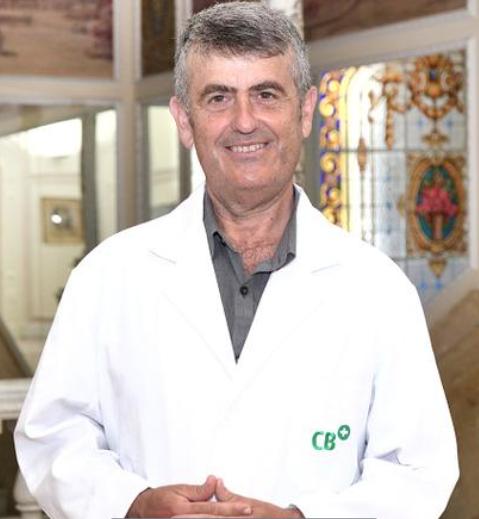 Dr. Miguel Barranco