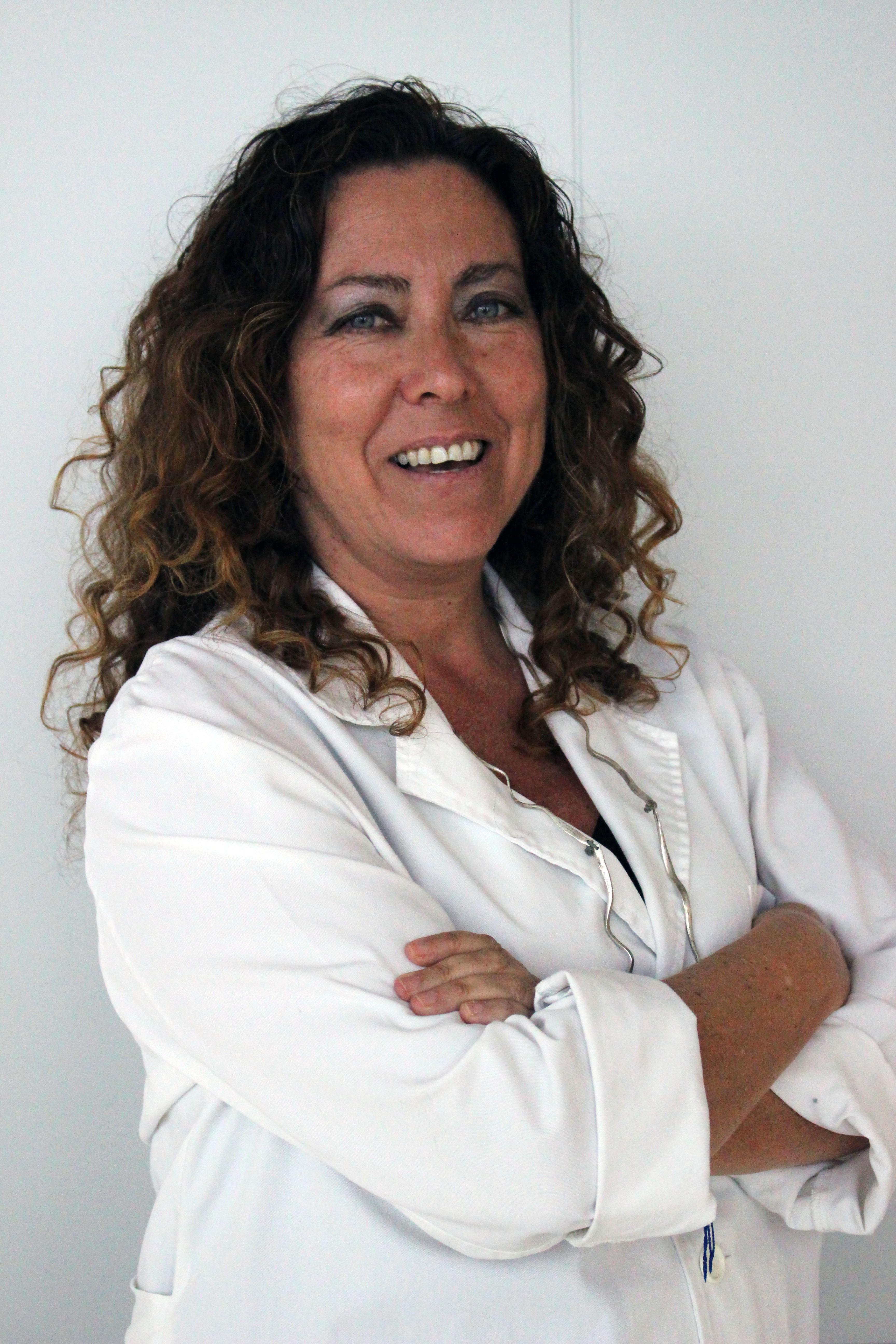 Dra. Violeta Catalá